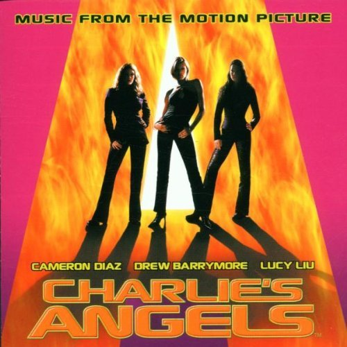 Various - Charlie's Angels (Music From The Motion Picture) - Columbia - COL 498478 2, Sony Music Soundtrax - 498478 2, Sony Music Soundtrax - 4984782000 by Original Soundtrack ()