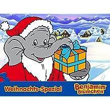 Benjamin Blümchen - Weihnachtsspecial