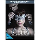Fifty Shades of Grey 2 – Gefährliche Liebe - Limited Digibook Edit.