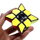 Zantec 1x3x3 Cubo magico,Cubo Magico per adulti e ragazzi,Perfetto Giocattolo per Adulti o Bambini