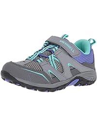 Merrell MerrellTrail Chaser Hiking Shoe - Trail Chaser Zapato de senderismo Niños, unisex