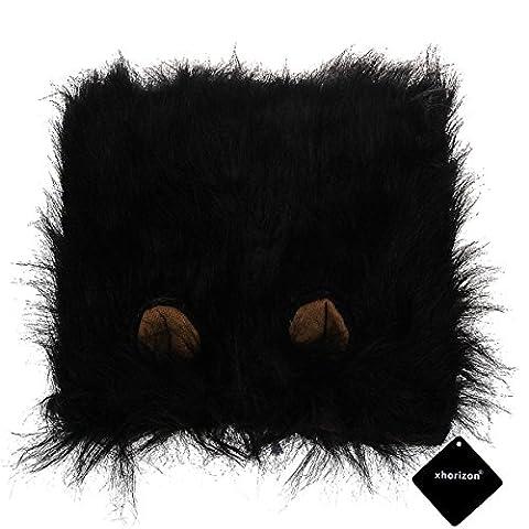 Gros Chien Costumes Pour Halloween - Xhorizon TM MSH costume crini¨¨re de lion