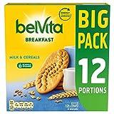 Belvita Cereals and Milk Breakfast Biscuits, 540 g