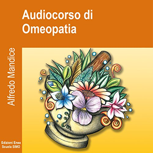 Audiocorso di Omeopatia  Audiolibri