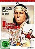 Häuptling der Apachen (Rebell der Roten Berge)