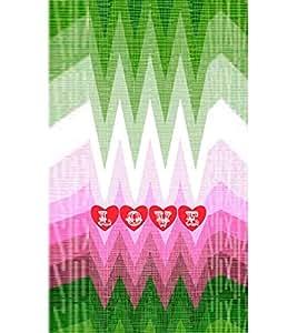 EPICCASE funky love Mobile Back Case Cover For LG G2 (Designer Case)