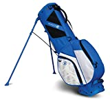 OGIO 2018 Cirrus MB Stand Bag, Cirrus Stand MB Bag, Burst Blue