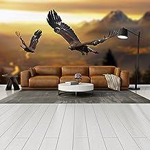 Berglandschaft Wandbild Adler Foto Tapete Wohnzimmer Schlafzimmer Dekor  Erhältlich In 8 Größen Extraklein Digital Photo Gallery
