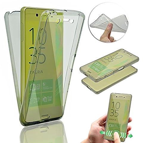 Bumper Sony Xperia Z5 - Coque Sony Xperia Z5 Etui,Vandot Ultra Mince