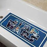 Star Wars Tub Mat