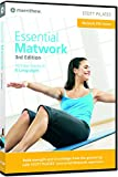 STOTT PILATES Essential Matwork 3rd Edition (6 Sprachen)
