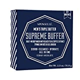 Mens Triple Butter - Supreme Buffer - Black Tea & Coffee Extract 70.8g (01946)
