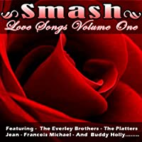 Smash Love Songs Vol 1