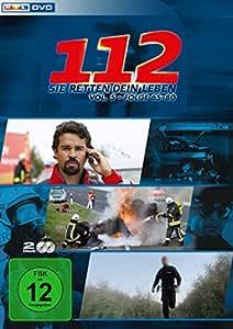 112 - Sie retten dein Leben, Vol. 5, Folge 65-80 [2 DVDs]
