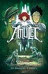Amulet, Tome 4 : Le dernier conseil par Kibuishi