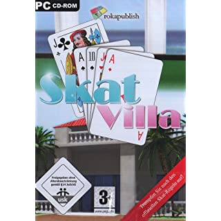 Skat Villa