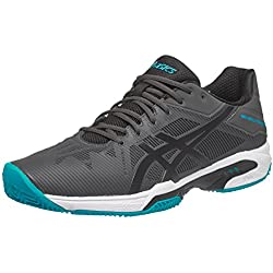 Zapatilla Padel Asics Gel Solution Speed 3 Clay E601N 9590-42