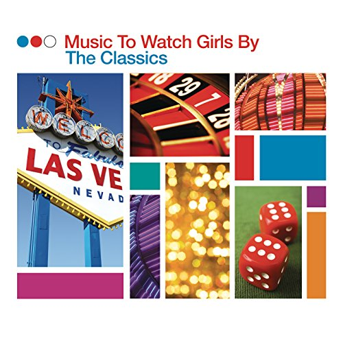 Music To Watch Girls By - The ...