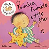 Twinkle, Twinkle, Little Star (Sign and Singalong)