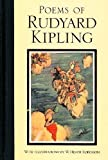 The Poems of Rudyard Kipling by Kipling, Rudyard (1997) Hardcover