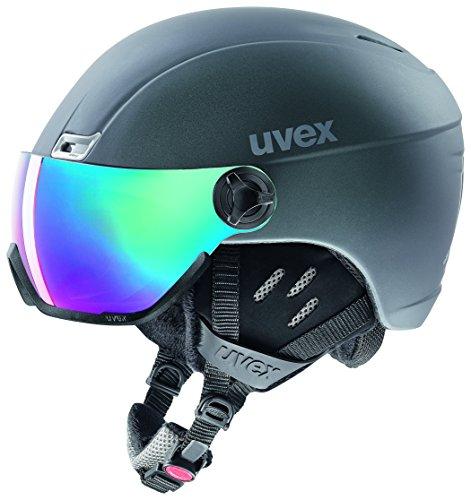 Uvex Visier Skihelm hlmt 400 visor style
