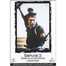 Samurai 3: Duelo en la isla Gauryu