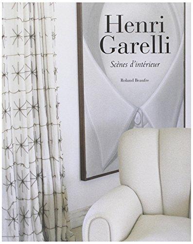 Henri Garelli. Scnes d'intrieur