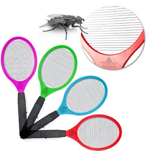 Steuber 0/50315 Elektrische Fliegenklatsche