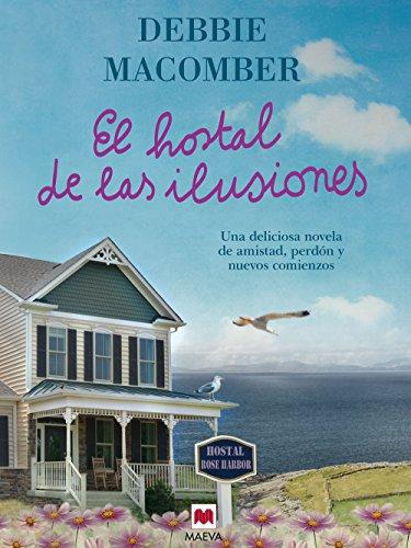 El Hostal De Las Ilusiones (Grandes Novelas): Amazon.es