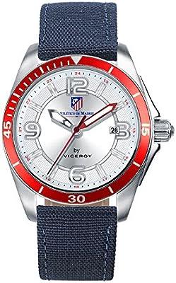 Reloj Viceroy Atlético de Madrid Niño Cadete 432852-05