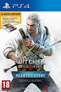 The Witcher 3 : Hearts of Stone (B015DGK1JU) | Amazon price tracker / tracking, Amazon price history charts, Amazon price watches, Amazon price drop alerts