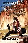 Les Chevaliers d'Antarès 06 : Les sorciers (French) par Robillard