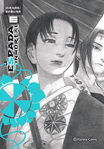 La espada del Inmortal nº 06/15 (Manga Seinen) por Hiroaki Samura