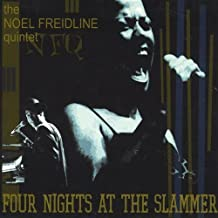 Four Nights at the Slammer (2002-02-14)