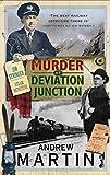 Murder at Deviation Junction (Jim Stringer)