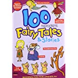 100 Favourite Fairy Tales & Stories