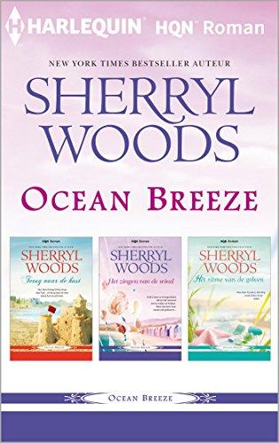 Ocean Breeze (HQN Roman)