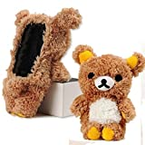 Best GENERIC 4s case - Generic EveryOne-Buy Stylish Cute 3D Teddy Bear Doll Review