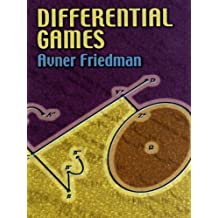 Differential Games (Dover Books on Mathematics)