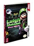 Luigi's Mansion: Dark Moon: Prima Official Game Guide