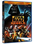 Star Wars Rebels - Temporada 2...