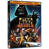 Star Wars Rebels - Temporada 2