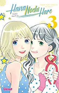Hana nochi hare Edition simple Tome 3