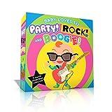 Die besten Boogie Board Boogie Boards für Kinder - Baby Loves to Party! Rock! and Boogie!: Ba Bewertungen