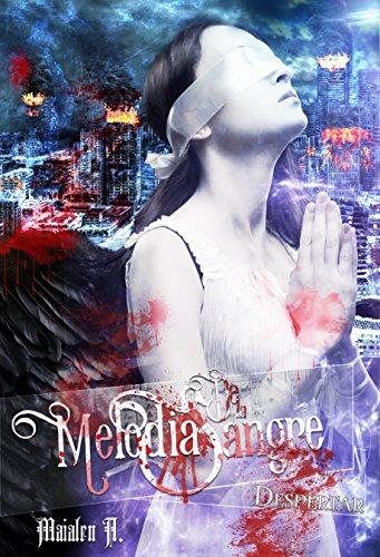 Melodías de la Sangre: Despertar por Maialen Alonso