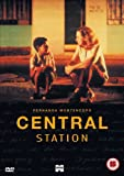 Central Station [DVD] [1999] by Fernanda Montenegro
