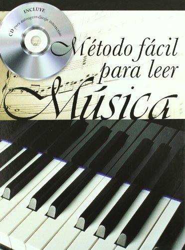 METODO FACIL PARA LEER MUSICA