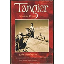 Tangier: City of the Dream
