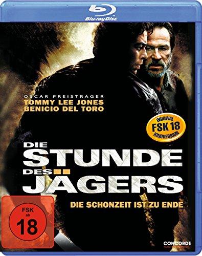 Bild von Die Stunde des Jägers [Blu-ray]