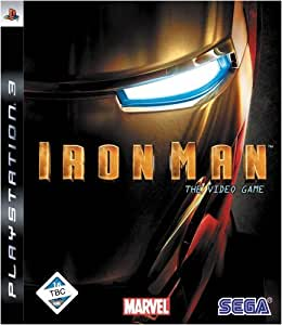 Iron Man - The Video Game